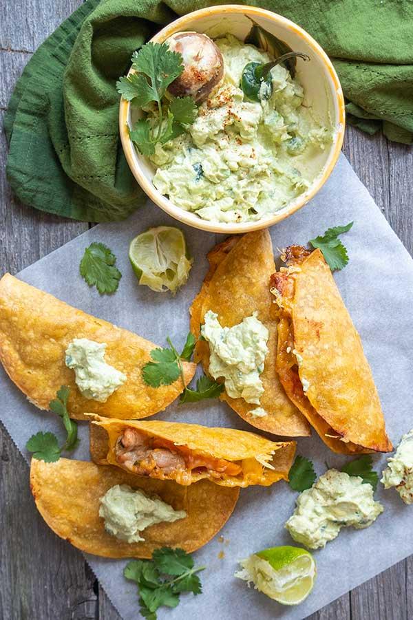 carnitas tacos, gluten free