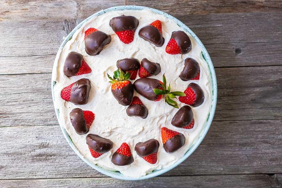 gluten-free dessert