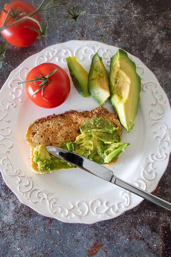 healthy millet bread, gluten free