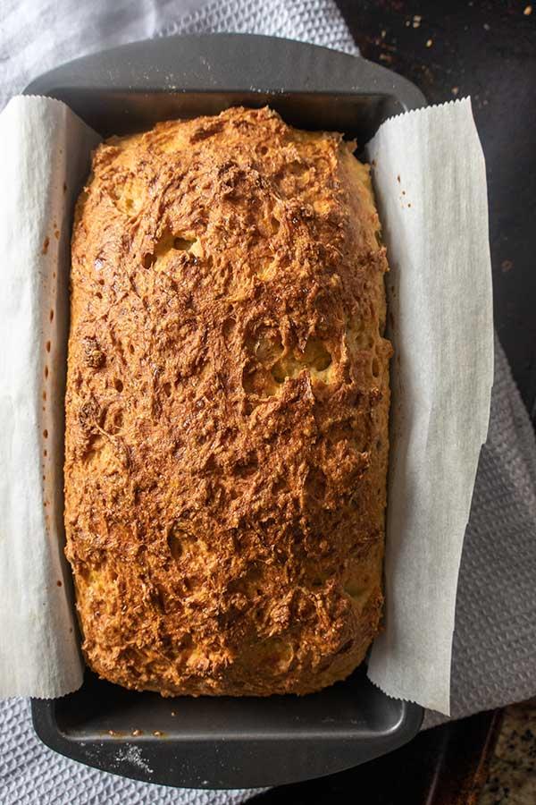 millet bread, gluten free