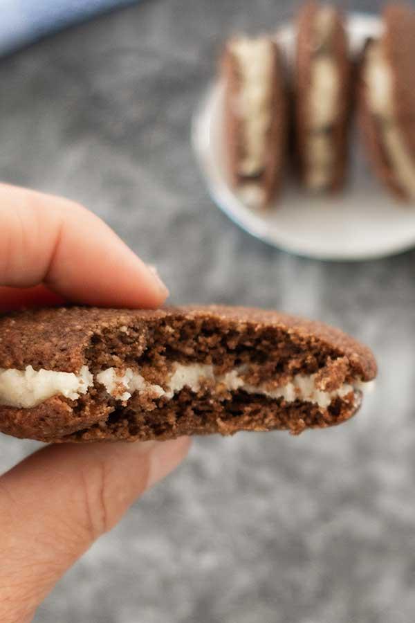 oreo cookies, gluten-free