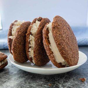 Easy Gluten-Free Oreo Cookie Recipe