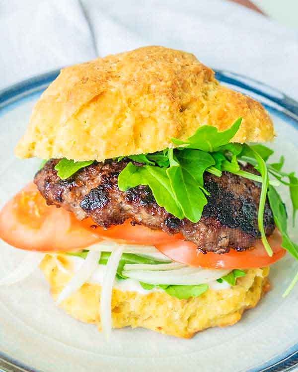 31 gluten free summer recipes