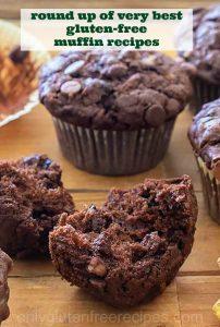 best gluten-free muffin recipes